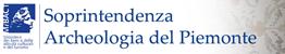 Soprintendenza Archeologia del Piemonte